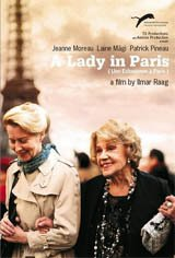 A Lady in Paris Movie Poster