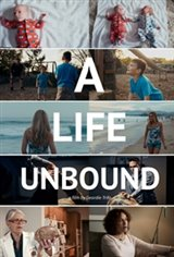 A Life Unbound Large Poster