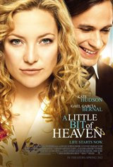 A Little Bit of Heaven Movie Poster