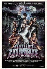 A Little Bit Zombie Movie Poster Movie Poster