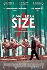 A Matter of Size Movie Poster Movie Poster