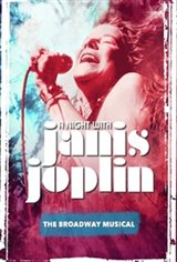A Night with Janis Joplin Movie Poster