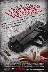 A Nightmare in Las Cruces Movie Poster