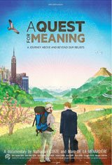 A Quest for Meaning Movie Poster