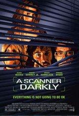A Scanner Darkly Movie Poster