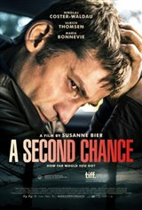 A Second Chance Movie Poster