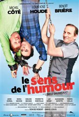 A Sense of Humour Movie Poster