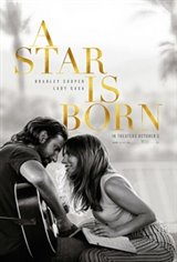 A Star Is Born ALL ACCESS Affiche de film