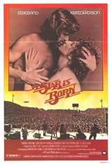 A Star is Born - Classic Film Series Movie Poster