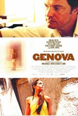 A Summer in Genoa Movie Poster