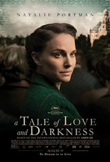A Tale of Love and Darkness Movie Poster Movie Poster