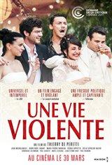 A Violent Life Affiche de film