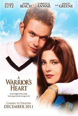 A Warrior's Heart Movie Poster Movie Poster