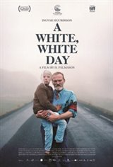A White, White Day Large Poster