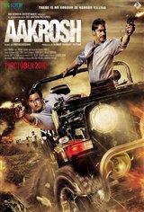 Aakrosh Movie Poster