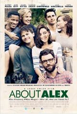 About Alex Movie Poster