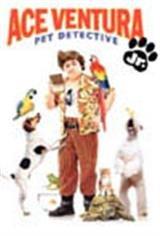 Ace Ventura  Jr.: Pet Detective Movie Poster