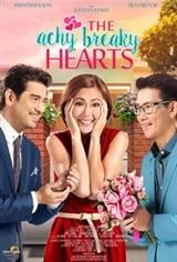 Achy Breaky Hearts (Filipino w/e.s.t.) Movie Poster
