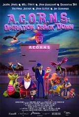 A.C.O.R.N.S.: Operational Crack Down (Get Squirrely) Movie Poster
