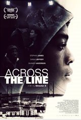 Across the Line Movie Poster