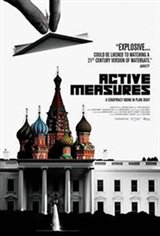 Active Measures Movie Poster