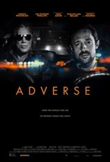 Adverse Movie Poster