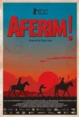 Aferim! Movie Poster