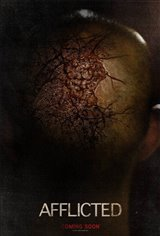 Afflicted Large Poster