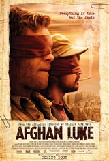 Afghan Luke Movie Poster