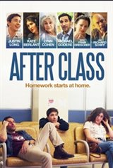After Class Large Poster