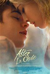 After : La chute Affiche de film