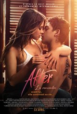 After : La rencontre Affiche de film