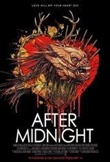 After Midnight Large Poster