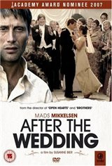 After the Wedding (2007) Movie Poster Movie Poster