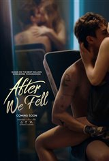 After We Fell Movie Poster