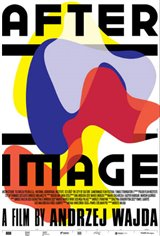 Afterimage Large Poster