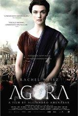 Agora Movie Poster Movie Poster