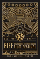 AIFF: Anchorage International Film Festival 2017 Affiche de film