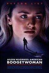 Aileen Wuornos: American Boogeywoman Affiche de film