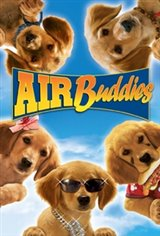 Air Buddies Movie Poster