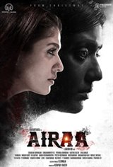 Airaa (Telugu) Movie Poster