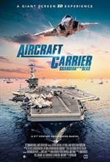 Aircraft Carrier: Guardian of the Seas Movie Poster