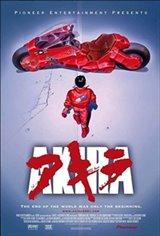 Akira IMAX Large Poster