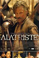 Alatriste Movie Poster