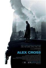 Alex Cross (v.o.a.) Movie Poster