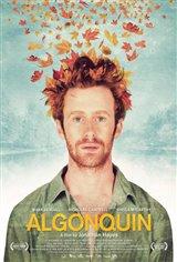 Algonquin Movie Poster