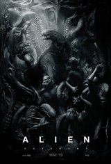Alien: Covenant Movie Poster Movie Poster