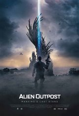 Alien Outpost Movie Poster Movie Poster