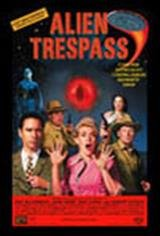 Alien Trespass Movie Poster Movie Poster