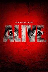 Alive (2019) Movie Poster